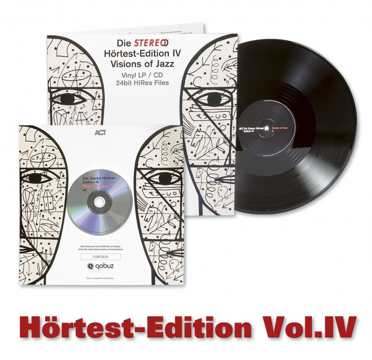 STEREO Hörtest-Edition Vol.IV
