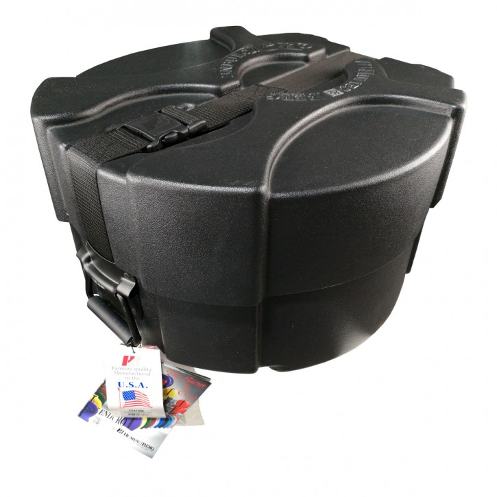 """Humes & Berg Enduro Snare Cases 14 x 5,5"""""""