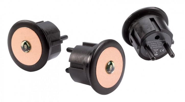 Black Forest Zero Plug M