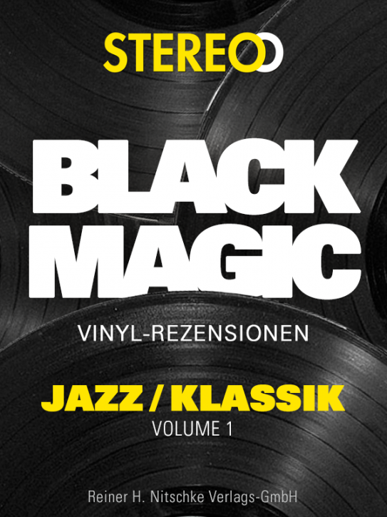BLACK MAGIC - Jazz / Klassik Vol. 1