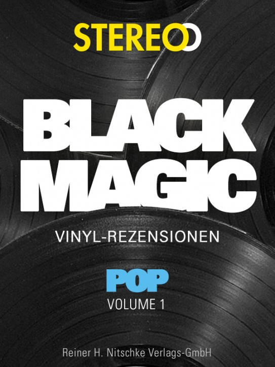 BLACK MAGIC - Pop Vol. 1