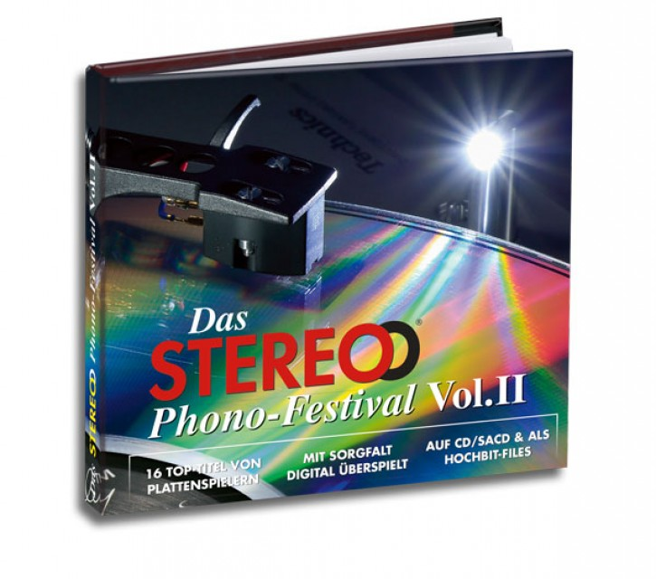 Phono-Festival Vol II