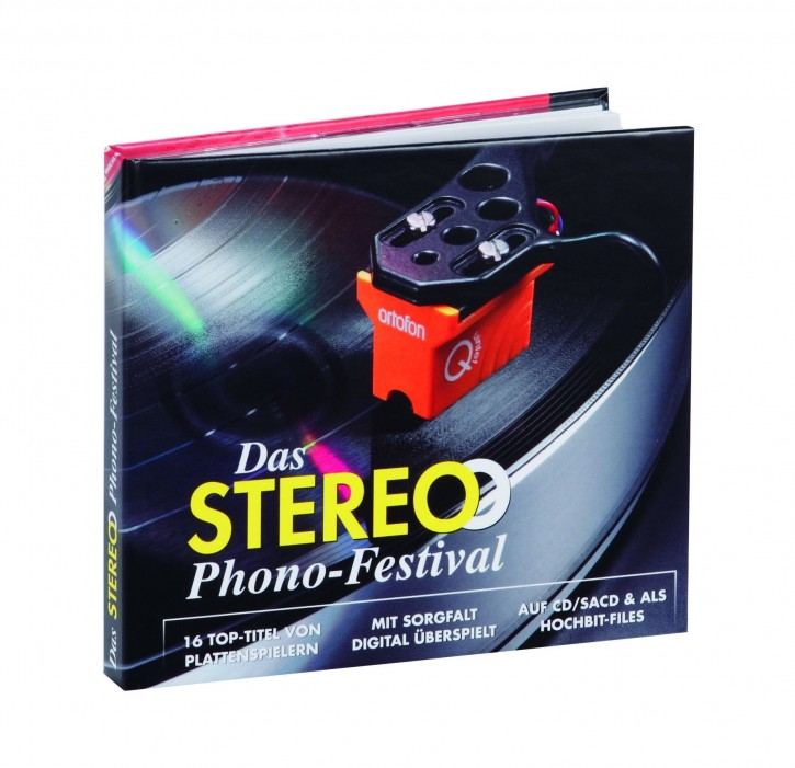 STEREO Phono-Festival