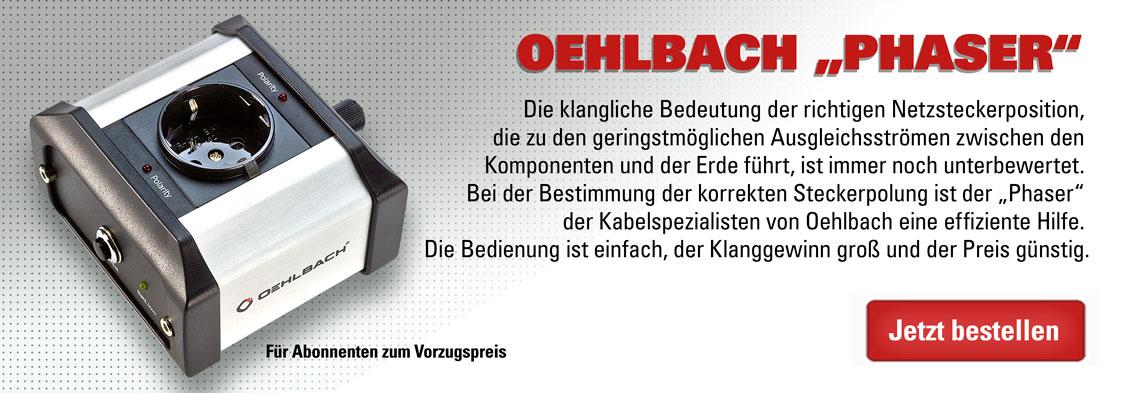 "Oehlbach ""Phaser"""