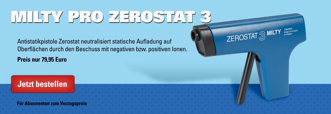 Milty Pro Zerostat 3
