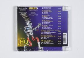 STEREO UHQCD IX