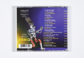 STEREO Hörtest CD IX
